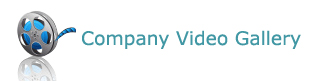Company Video Gallery